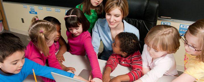 The Top 7 Websites For Enthusiastic Preschool Teacher
